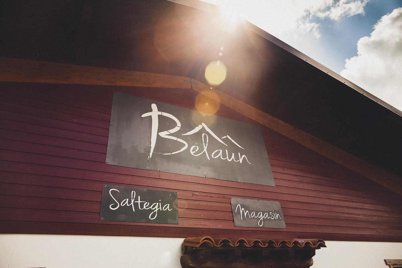 belaun, magasin de producteurs fermiers - la vallÉe des aldudes